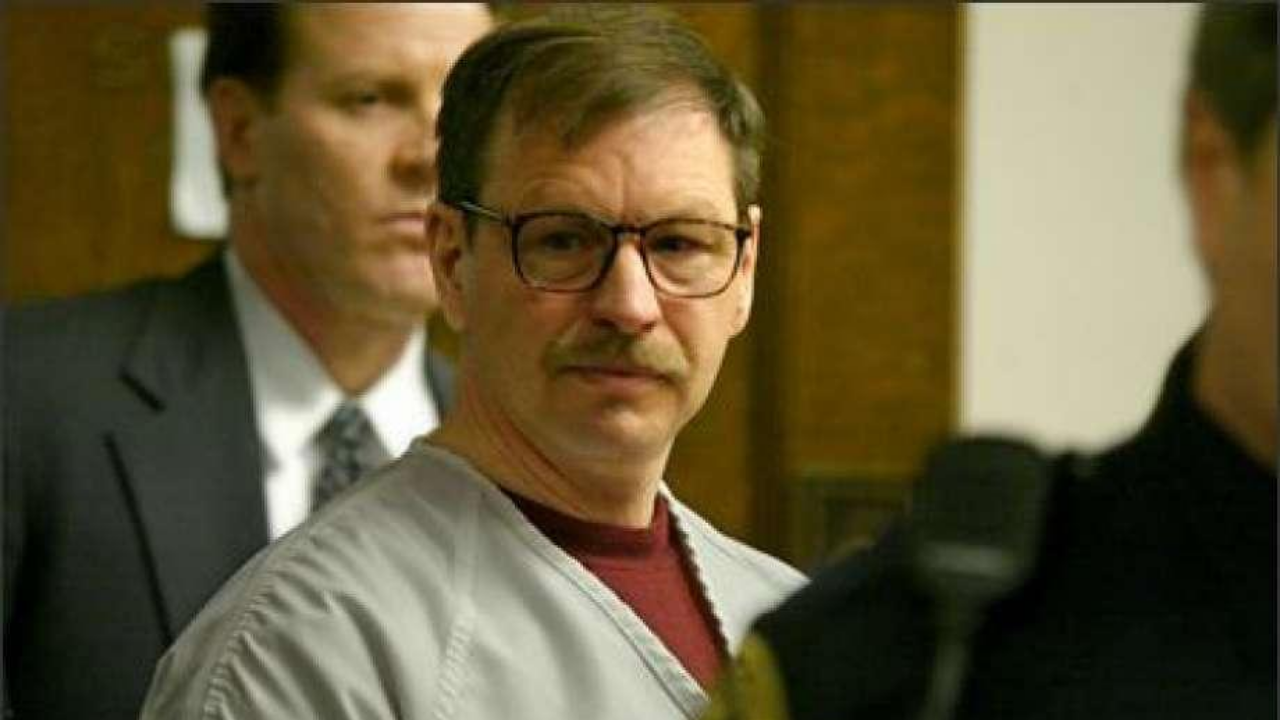 Gary Ridgway: O Assassino do Green River